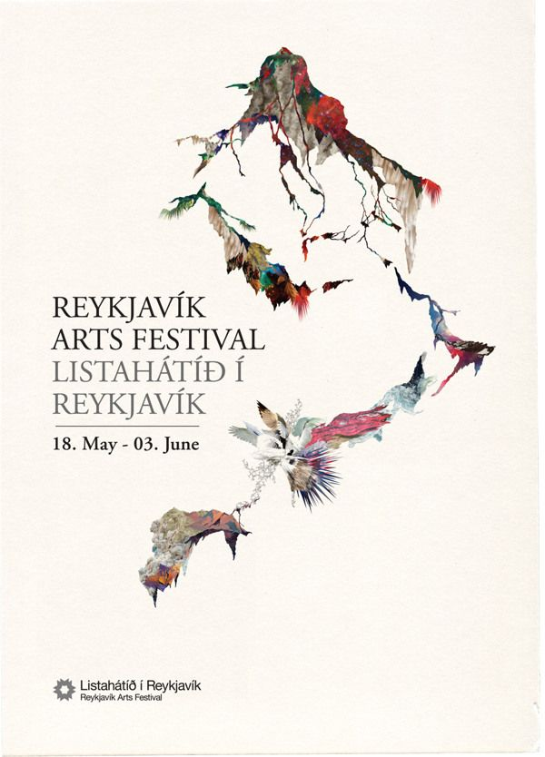 REYKJAVIK ARTS FESTIVAL 2012