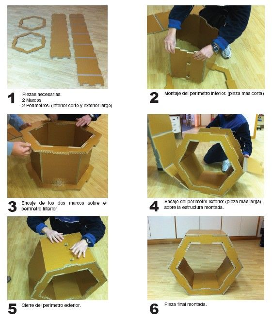 Cartonlab para Skunkfunk                                                                                                                                                      Más