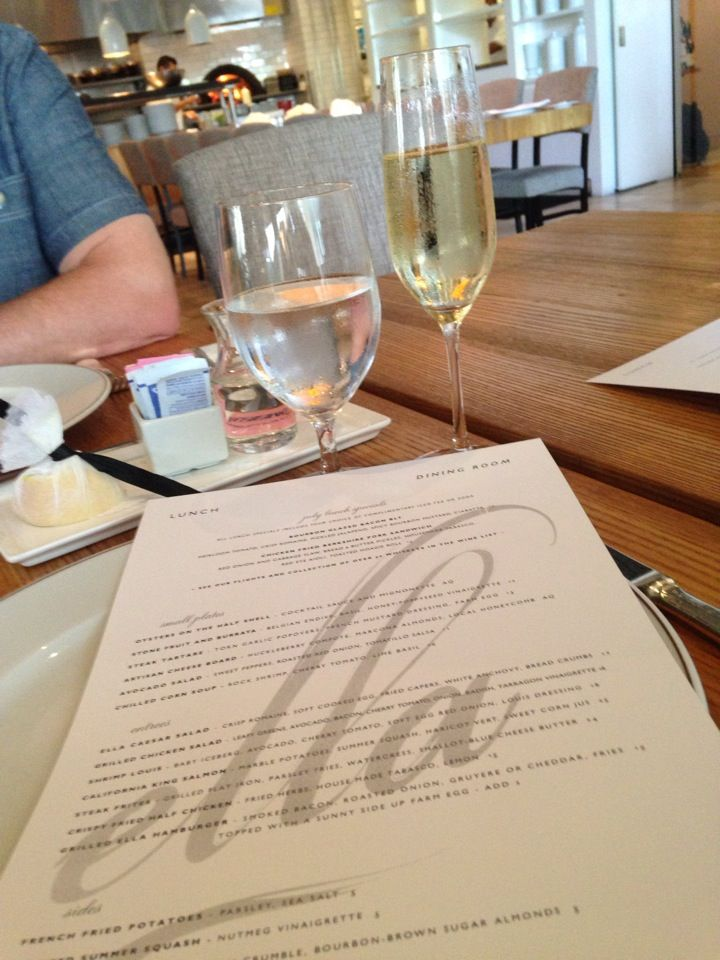 18 Best Best Restaurants Images On Pinterest  Diners Sacramento Beauteous Ella Dining Room & Bar Decorating Inspiration