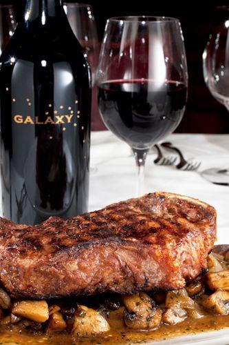 7 Amazing Sunday Night Suppers: Rosebud Steakhouse #refinery29