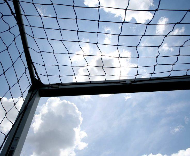 Ejercicios de fútbol como calentamientos - físico y ejercicios para portero