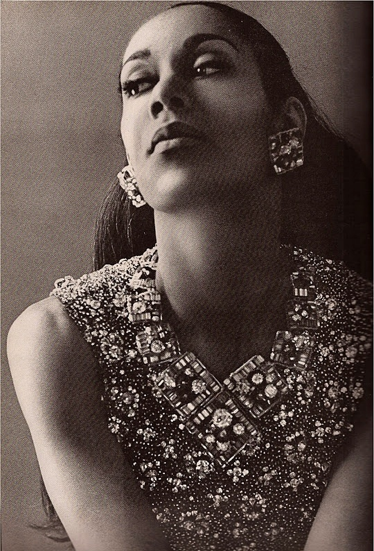 """Carmen de Lavallade, dancer, choreographer, professor, stage & film actress. """"She danced as the prima ballerina in Samson & Delilah & Aida at the Metropolitan Opera, and appeared in Duke Ellington's A Drum Is a Woman and in Carmen Jones and Odds Against Tomorrow films. She taught at Yale, and was a principal guest performer for Alvin Ailey; in some countries the company was billed as De Lavallade-Ailey American Dance Company. She has been married to the multitalented Geoffrey Holder since…"""