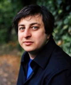 Eugene Mirman is the best kind of adorable.
