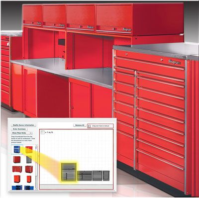 72 best images about tool boxes on pinterest tool box for Garage design tool