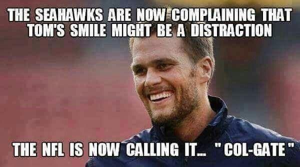 #Tom Brady @Patriots