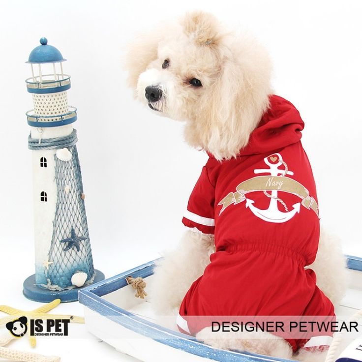 Brand: IsPet Raincoat for dogs