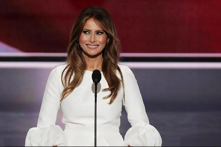 Melania Trump Sues Over Sex Work Claims