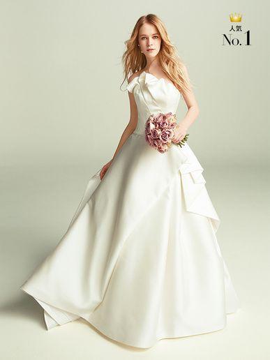 ミーチェ(Micie.) 自分らしさを追求する花嫁に愛されている「ピーター・ラングナー」