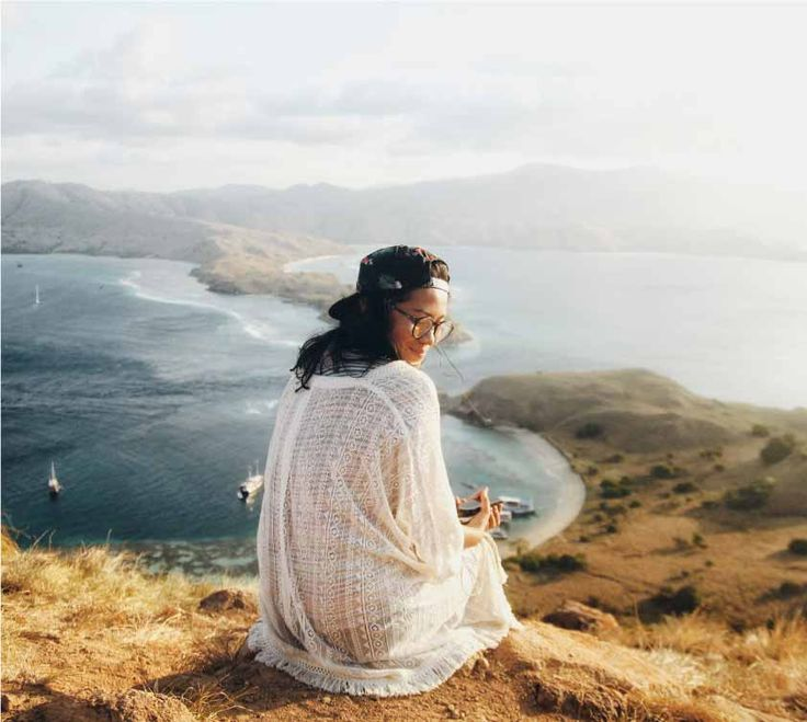 Having brought up by two loving parents who likes nature and traveling, our ambassador, Putri Anindya, then grew up to be a girl that loves both and combined them with her photography skill. See her journeys here: http://www.matoa-indonesia.com/ambassadors