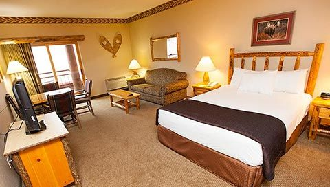 Sandusky Ohio Resorts | Ohio Family Suites | GreatWolf.com