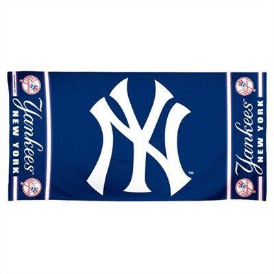 MLB Beach Towel