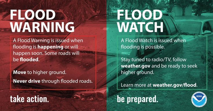 Widespread Flood Watches and Flood Warnings are in effect from the Great Lakes to the Gulf Coast. Do you know the difference?pic.twitter.com/NFgRBz7g6s - https://blog.clairepeetz.com/widespread-flood-watches-and-flood-warnings-are-in-effect-from-the-great-lakes-to-the-gulf-coast-do-you-know-the-differencepic-twitter-comnfgrbz7g6s/