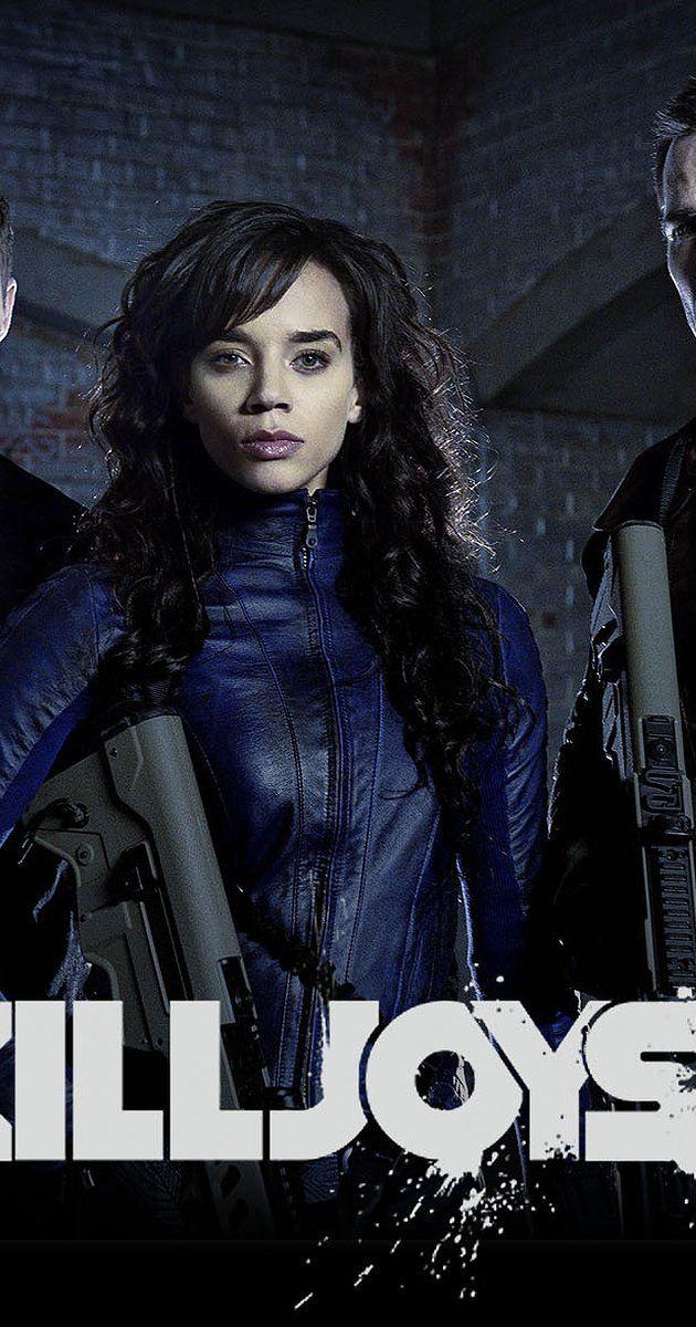 Killjoys (TV Series 2015– )