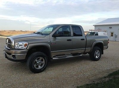 awesome 2008 Dodge Ram 2500 - For Sale View more at http://shipperscentral.com/wp/product/2008-dodge-ram-2500-for-sale/