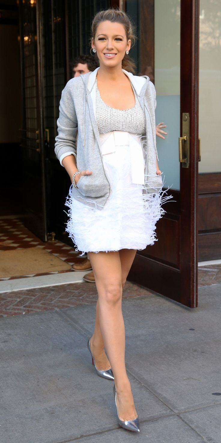 Best 20  Blake Lively Pregnant ideas on Pinterest | Preserve blake ...