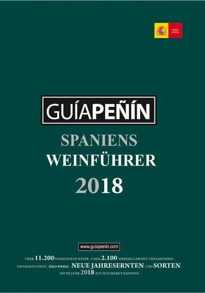 Guía Peñín 2018