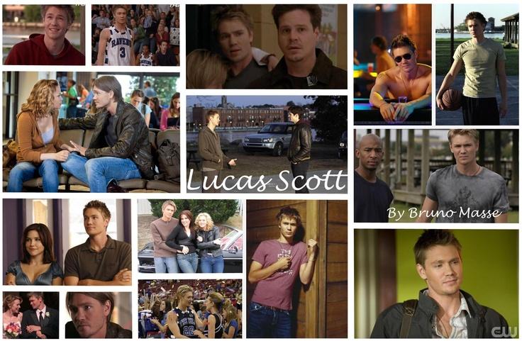 OTH Lucas Scott