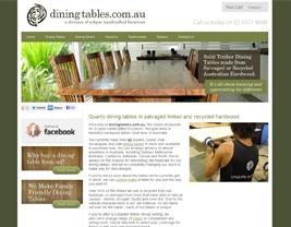 http://www.diningtables.com.au/ Design #097