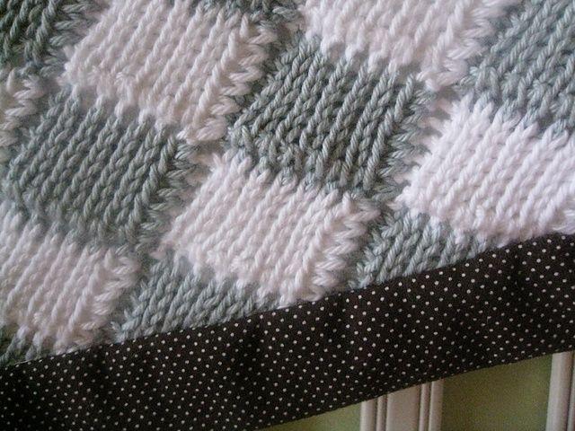 66 best ideas about Crochet - Entrelac / Tunisian on ...