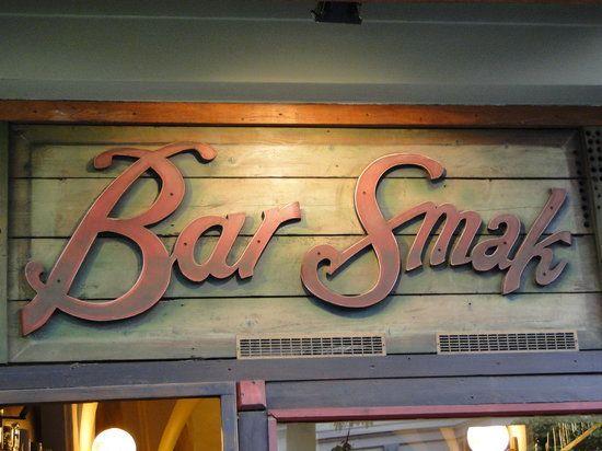 Bar Smak, Kraków: zobacz bezstronne recenzje (164 ) na temat Bar Smak, z oceną 4,5 na 5 w serwisie TripAdvisor, na pozycji 216 z 1486 restauracji w Krakowie.