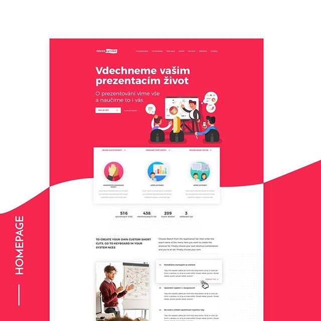 Another shot of page I made for @lukashrdlicka and his communication agency from Prague . - What do you think? Leave comment down bellow  . . . . . . #brandongroce #appdesign#application#mobiledesign #dailyinspiration#design #designinspiration#wireframe #digitaldesign#dribbble #graphicdesigncentral#graphicdesign #graphicdesignui#userinterfacedesign #interface#landingpage#css#sketchapp #userinterface#ui#uidesign#uitrends #uiux#userexperience#ux#uxdesign #uxigers#webdesign#webdesigner #website…