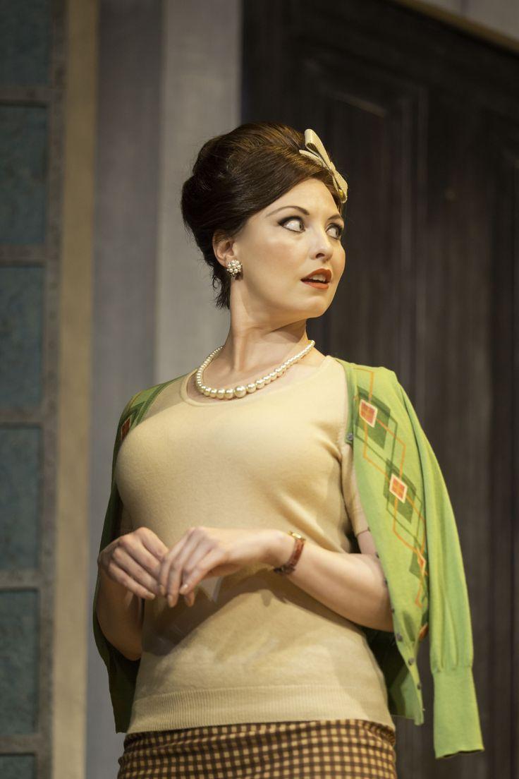 Emma Barton as Dolly