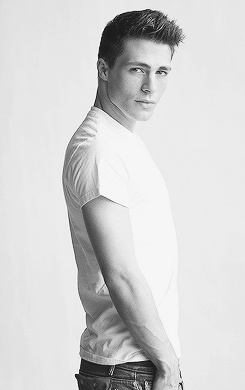 Colton Hayes from Teen Wolf ♥