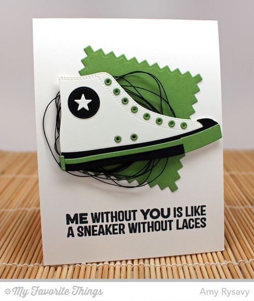 Me Without You... by AmyR - Cards and Paper Crafts at Splitcoaststampers