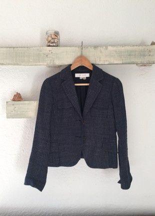 Compra mi artículo en #vinted http://www.vinted.es/ropa-de-mujer/blazer/805574-americana-entallada-zara