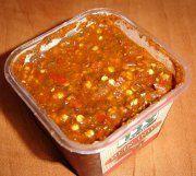 Zchug - Yemenite Hot Salsa