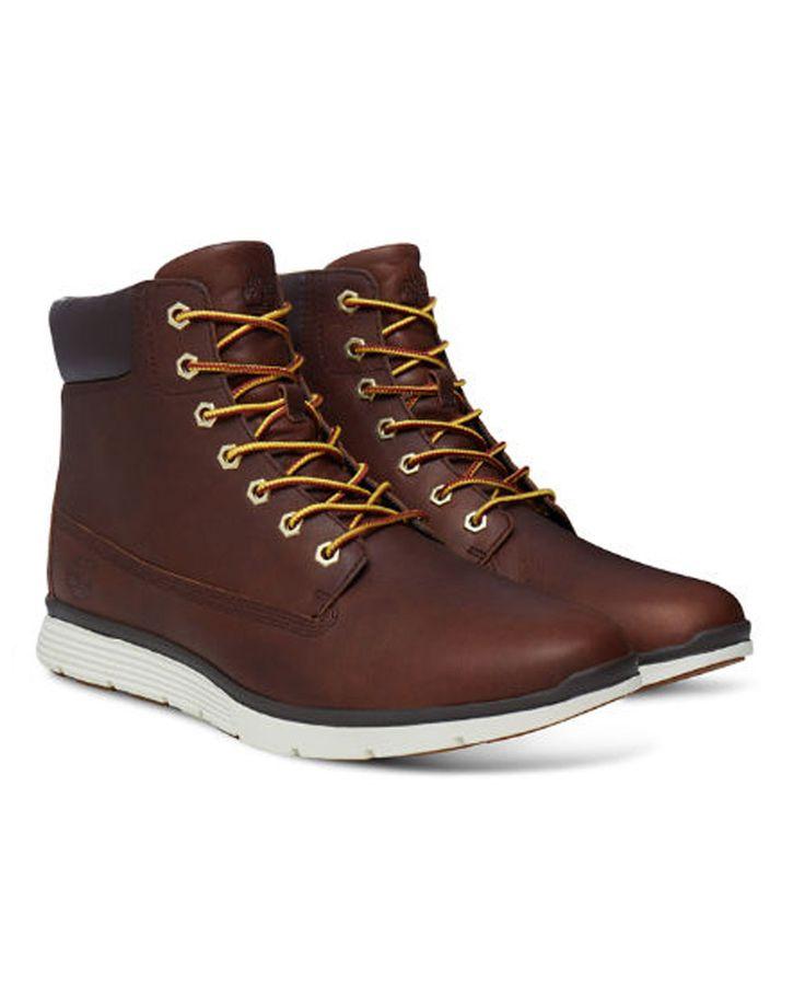 Timberland Killington 6 Inch Size 13/14/15 Boot (dark rubber)