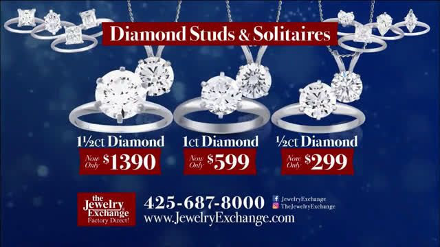 15++ The jewelry exchange tv commercials ideas in 2021