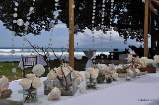 Dellables Blog - Kwiaty Maui ślubne