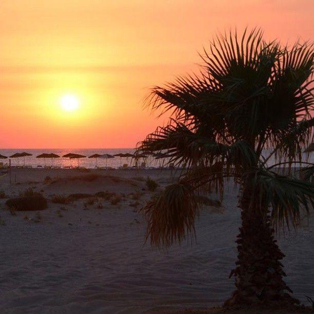 #Falarsana beach #Chania #Crete Photo credits: @katedouk