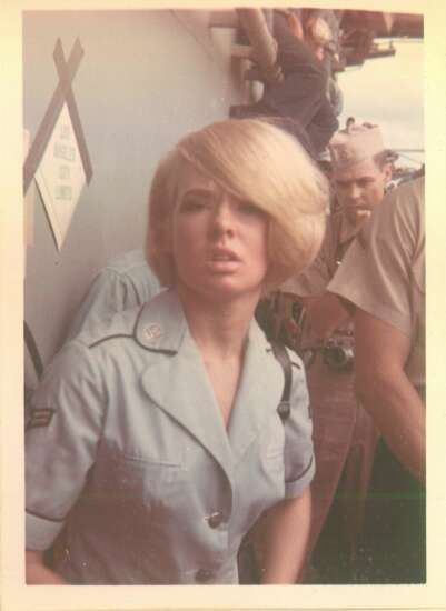 """elmendorf afb catholic girl personals Conrad anthony (""""gus"""") gaskin of oak bluffs and st croix,  while both attended the st augustine roman catholic elementary  at elmendorf air force base ."""