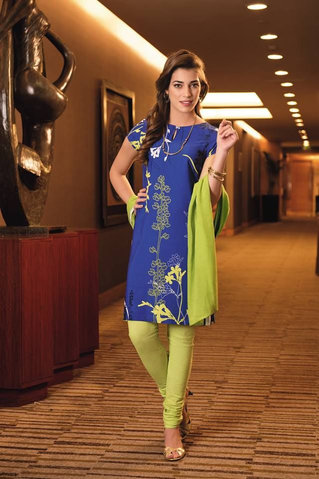 Radiate #warmth & #happiness in this pretty attire from #W  Shop & indulge here www.shopforw.com