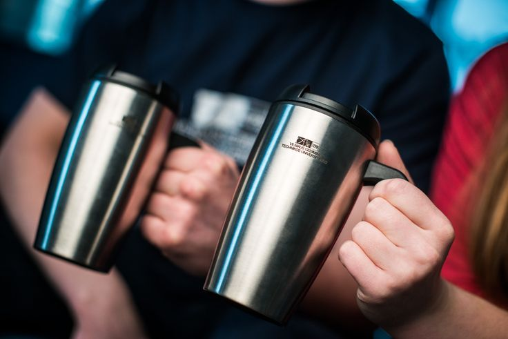 VGTU thermo mugs. #vgtu #style #vgtucollection #mug