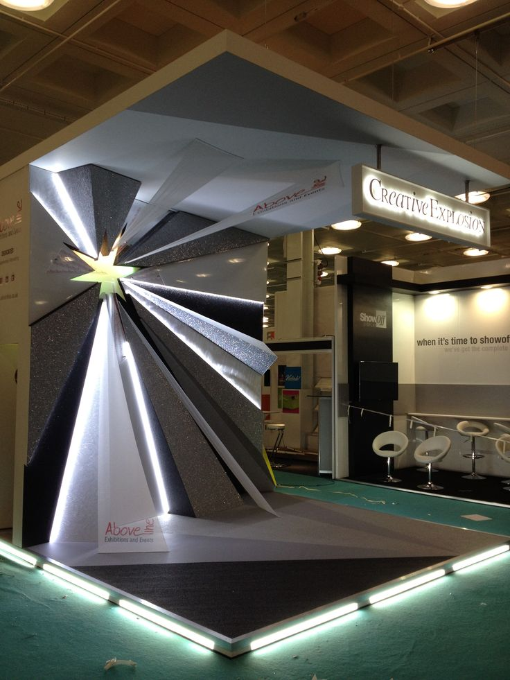 Exhibition Booth Lighting : Best exhibition stand ideas images on pinterest