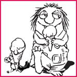 litter critter coloring and mazesconnect the dots - Little Critter Coloring Pages
