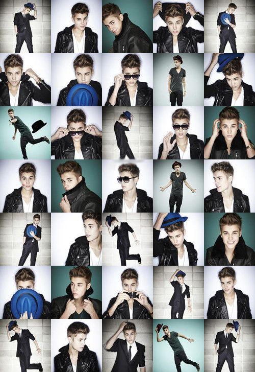 Oh My Bieber ♥