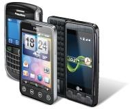 Comparatif : smartphones et téléphones portables (13 septembre 2012)
