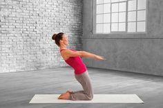Beckenbodentraining stärkt nicht nur die Unterleibs-Muskulatur, sondern beschert uns auch mehr Spaß im Bett.
