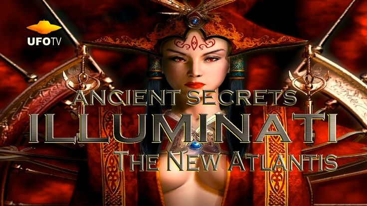 ILLUMINATI SECRETS - The New Atlantis - FEATURE FILM UFOTV® The Disclosure Movie Network: Some history of early America and the secret men behind their agenda. Who really founded America and Why? What have they been guarding  for 3000 years?   Published on Jun 6, 2013