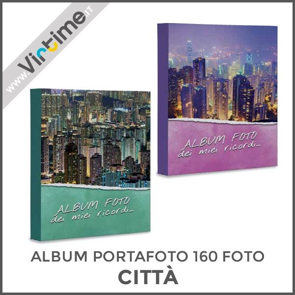 "Album portafoto 160 foto tasche formato 13 x 18 cm, modello ""CITTÀ'"". Disponibile in 4 versioni. Confezione: termoretraibile Dimensioni: 20,5 x 28,5 X 4 cm Ref.: S36209/12 #Virtime #virtimeclock #virtimehome #milan #italy #italiandesign #interiordesign #decoring #italianfurniture #house #homeart #photography #photobook #photoshoot #photographylovers #pictures #quality #fotografia #linkinbio #photobooth #lovethem #landscape #skyline #cover"