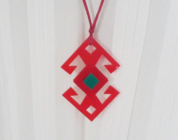 Goddess pendant/Goddess by elibelindeSilver on Etsy
