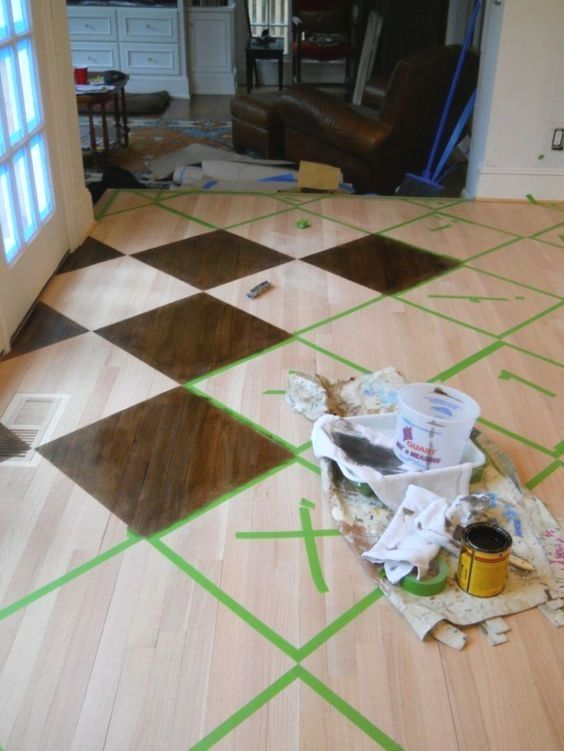 Admirable Protecting Your Hardwood Floors With Floor Wax Check The Home Interior And Landscaping Staixmapetitesourisinfo