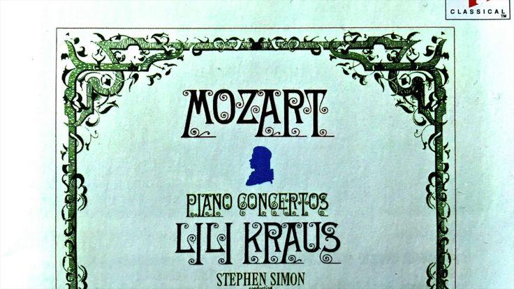 Mozart Piano Concertos (No.20,21,22,23,24,25,26,27) 3 Hours 45 Minutes #classicalmusicnetwork #classicalmusicuniverse #mozart #wolfgangamadeusmozart