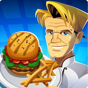 RESTAURANT DASH: GORDON RAMSAY cheats new cheat 2016 Hack iphone