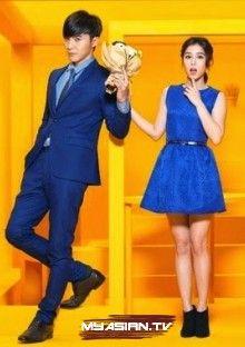 Phim Yêu Anh Hơn Cả Murphy-Murphy's Law of Love 2015