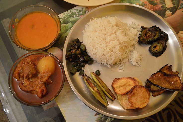 Bengali Food is an alltime favourite for many for its spicy, aromatic and mouthwatering flavors. Bengali Cuisine generally consists of a variety of rice dishes and fresh water fish delicacies.